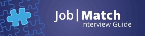 Job Match Interview Logo