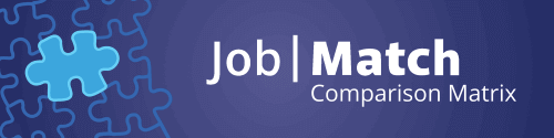 Job Match Matrix Logo