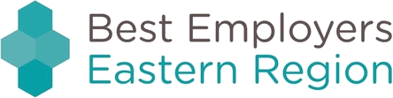 Best Employers Eastern Region