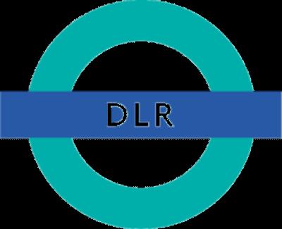 The Docklands Light Railway