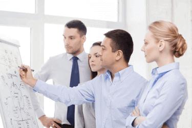 Developing Effective Teams