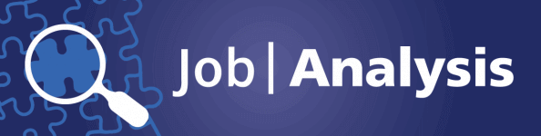Job Analysis Logo
