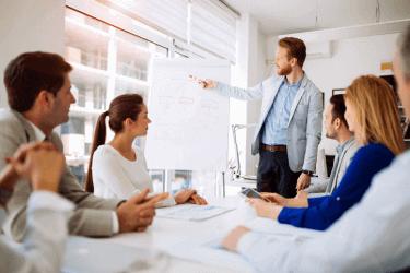 Leadership Diagnostics & Assessment