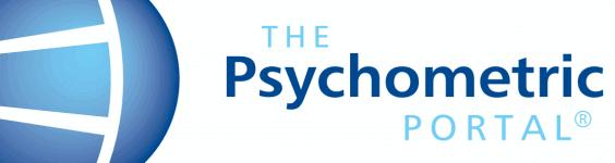 The Psychometric Portal<sup>®</sup>