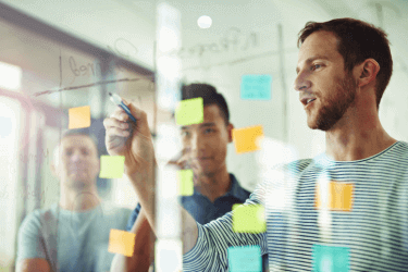 Organisational Restructure