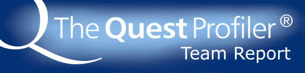 Quest Team Logo