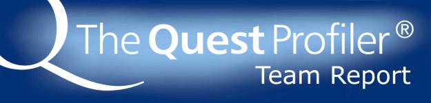 Quest Team Logo