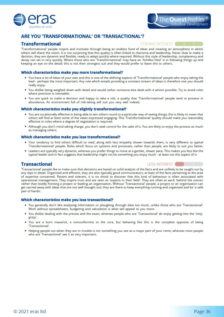 Leadership Approach 2