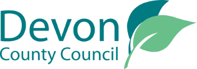 Devon County Council's Logo