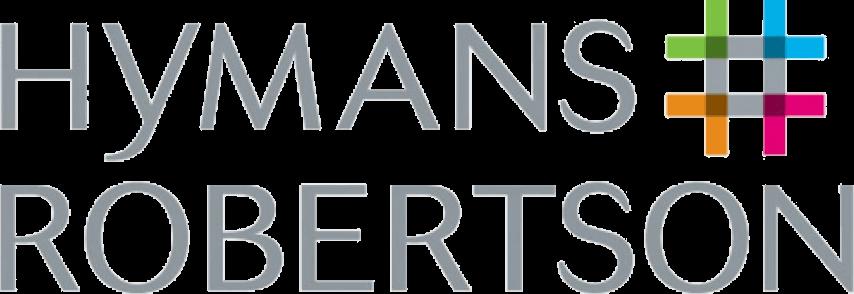 Hymans Robertson's Logo
