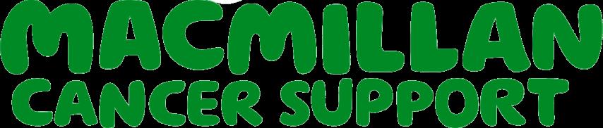 MacMillan Cancer Relief's Logo