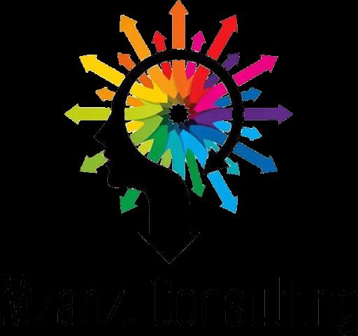 Mzanzi Consulting's Logo