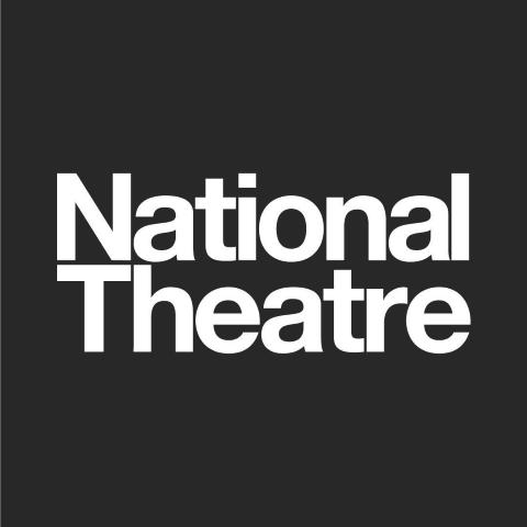 National Theatre's Logo