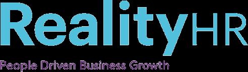 Reality HR's Logo