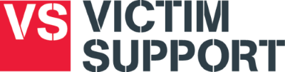 Victim Support's Logo