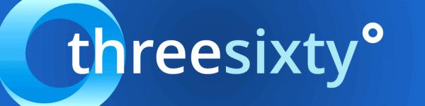 Threesixty Logo